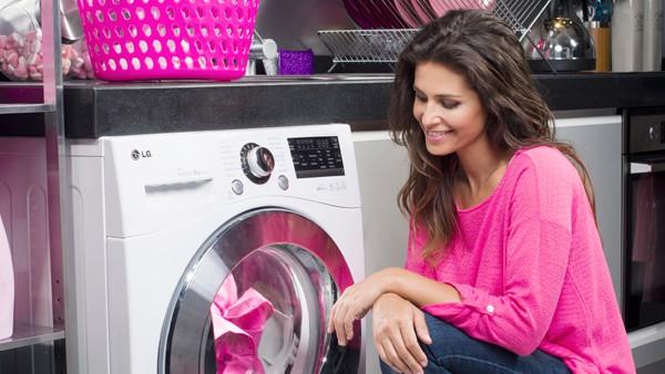 servicio tecnico lg lavadoras
