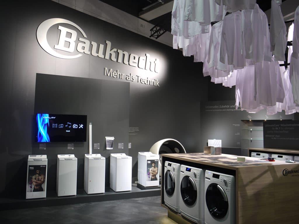 reparacion secadoras bauknecht