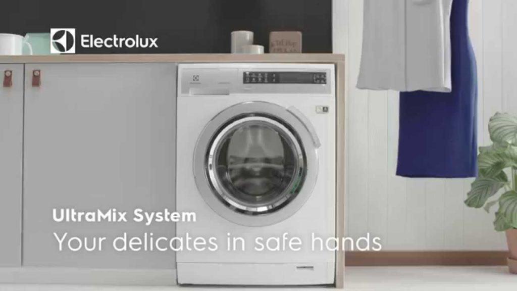 reparacion lavadoras electrolux MATARO